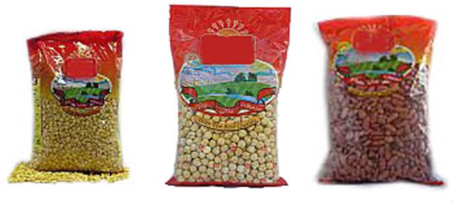 طرح توجیهی بسته بندی حبوبات و غلات ایران صنعت