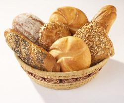 فرآیندتولید نان صنعتی و فانتزی