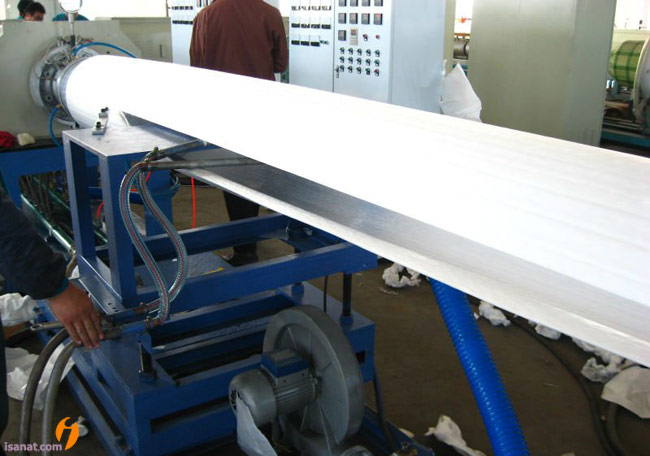 خط تولید ظروف یکبار مصرف فوم